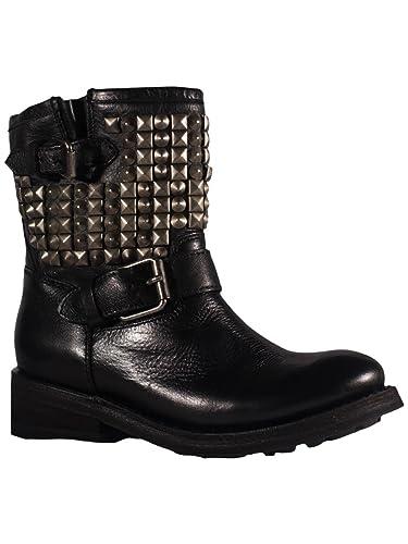 magasin d'usine 71de9 6c68e Ash Bottes Pour Femme - Noir - Noir, 40 EU: MainApps: Amazon ...