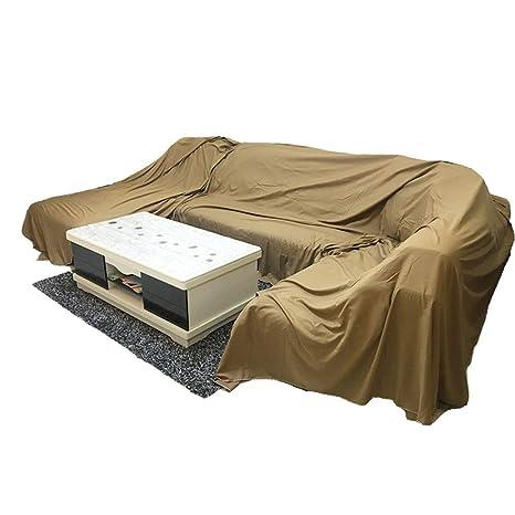 Outdoor Muebles de Cama para el hogar Sofá Paño para Cubrir ...