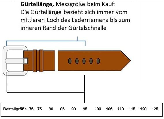 Leder-Gürtel für Herren in Forst grün  aus 100% Veloursleder, hergestellt  in Handarbeit, ideal als Jeans-Gürtel, Anzug-Gürtel - Vollleder Hosen-Gürtel   ... 10ed11b02e
