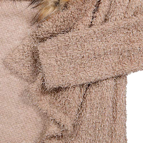 Lunga Casual Cardigan Fangcheng Cappotto Nuove Design Donne Solido Caldo A Moda Maglione Cachi Maglia Manica Lavorato rrqRwKB