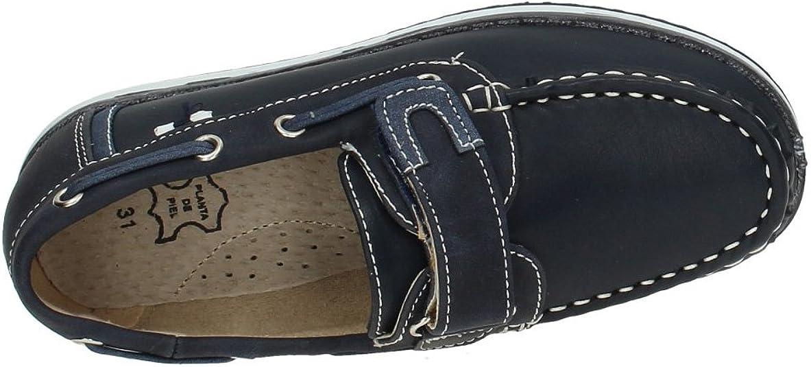 BONINO NS599A-18 Mocasines DE BONINO NI/ÑO Zapatos MOCAS/ÍN