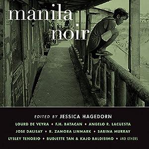 Manila Noir Hörbuch
