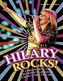 Hilary Rocks, Triumph Books Staff, 1572437278