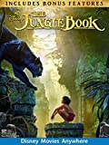 The Jungle Book (2016) (Plus Bonus Features) Image