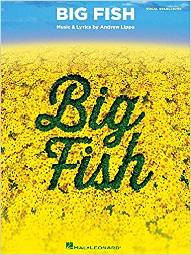 Vocal Selections Big Fish