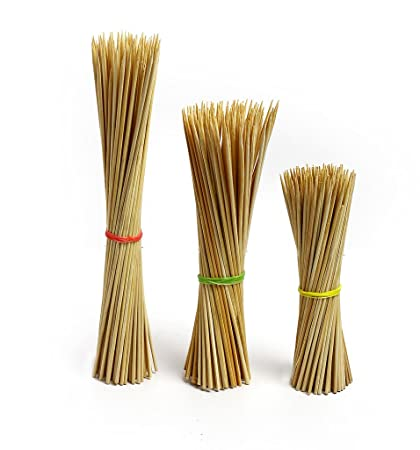 how to make bamboo stick house