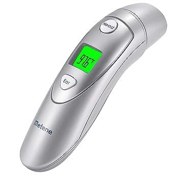Amazon.com: Termómetro para el oído y la ...
