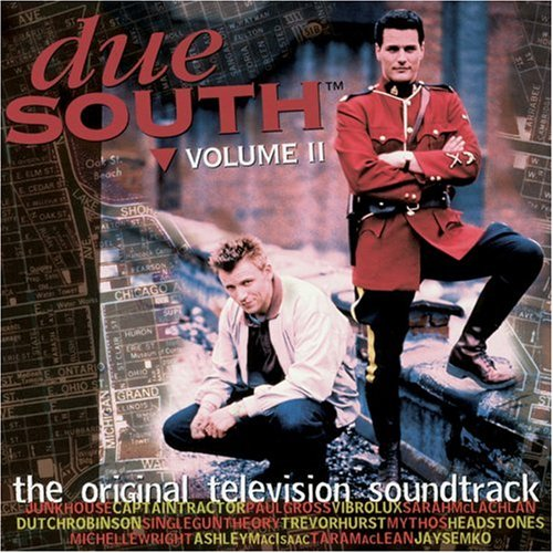 Due South, Vol. II: The Original Television - Dealers Tractor