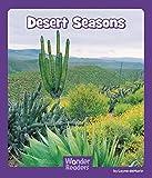 Desert Seasons (Wonder Readers: Science)