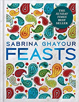 Image result for Feasts by Sabrina Ghayour