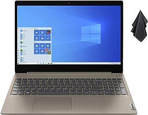2021 New Lenovo IdeaPad 3 15