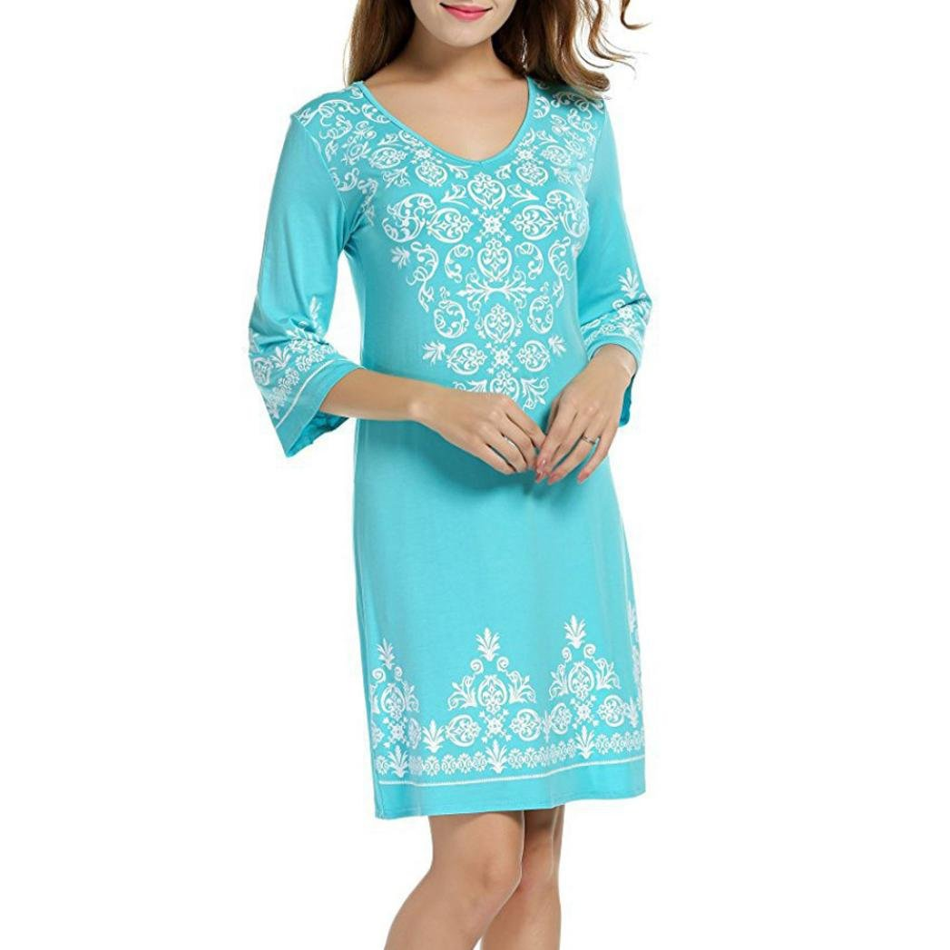 d663fdb265e Amazon.com  Hot Sale!!! Women s Mini Dress