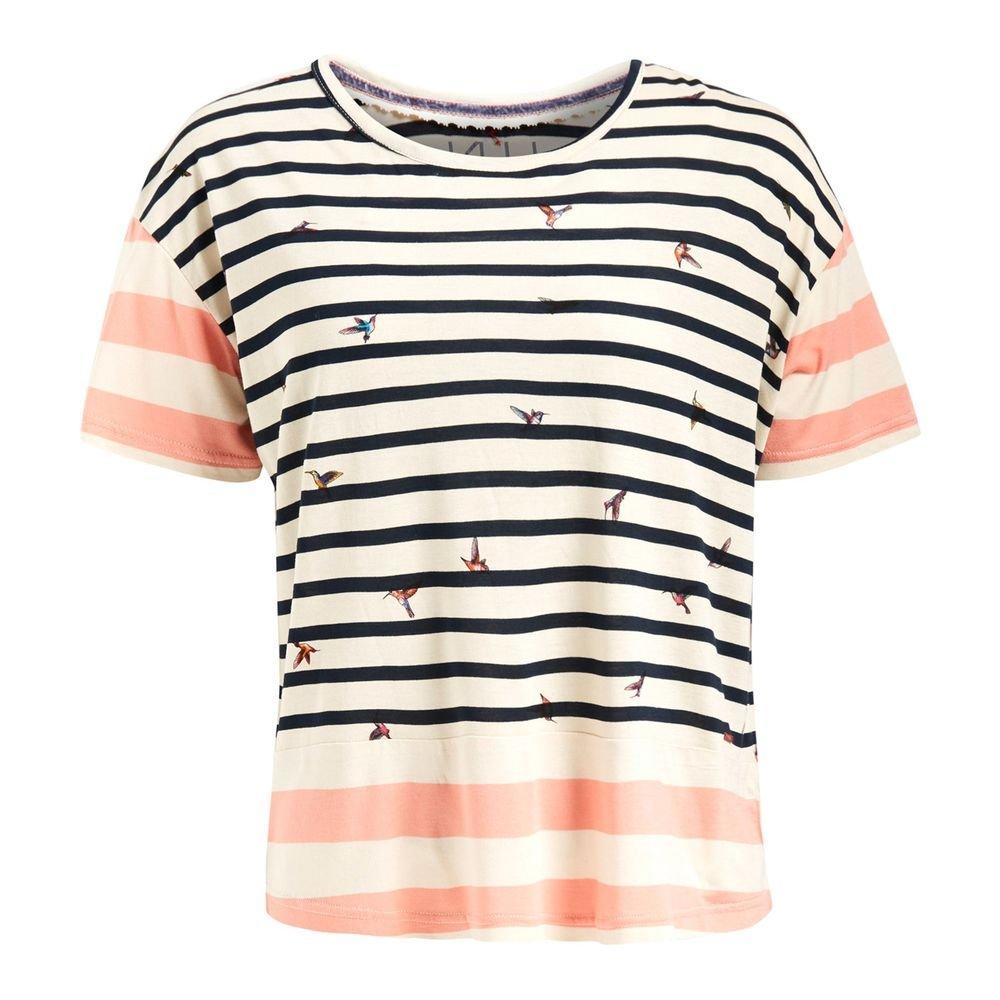 khujo Geeska - T-Shirt 1513TS181