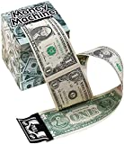 Miles Kimball Green Money Machine Cash Dispenser