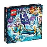 LEGO 41073 Elves Naida's Epic Adventure Ship - Multi-Coloured
