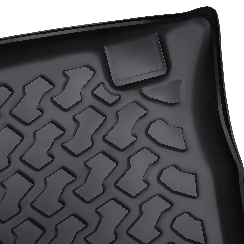CUMART Honda HR-V HRV Cargo Cover Car Rear Trunk SUV Shield Luggage Security Tonneau Shade 2016 2017 2018 Black Honda HRV HR-V