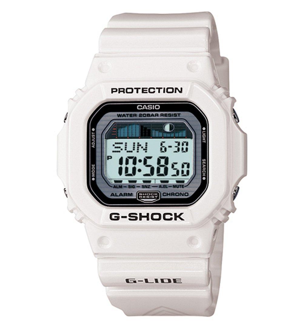 Casio G-Shock GLX5600-1 G-Lide Red Watch Mens