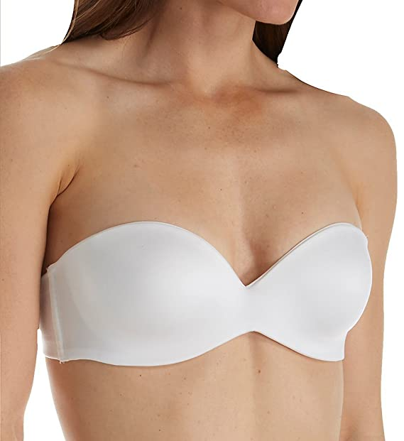 93524f140ce71 Self Expressions Comfort Lightly Lined Underwire Bra (05567) at Amazon  Women s Clothing store
