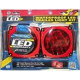 Optronics (TLL-9RK) LED Sealed Trailer Light Kit