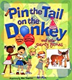 Pin the Tail on the Donkey, Joanna Cole, 1587172305