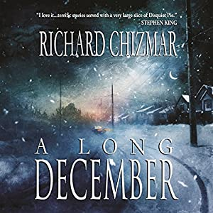 A Long December Audiobook