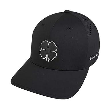 dd4f5611c7204 Black Clover Seamless Luck 2 Flexfit Delta Hat at Amazon Men s ...