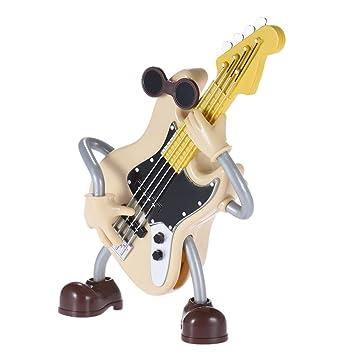 """ammoon Wind-up Musical Mecánica Caja de Música Melody Clásica """"Por Alice"""""""