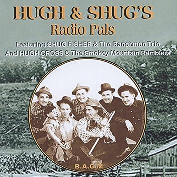 Image result for hugh and shug's radio pals