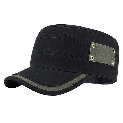 f221f383b35f Camuflaje Sombrero Masculino Verano Fuerzas Especiales Gorras De ...