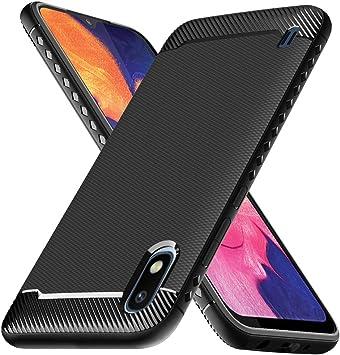 Ferilinso Funda para Samsung Galaxy M10 / Galaxy A10, Funda ...