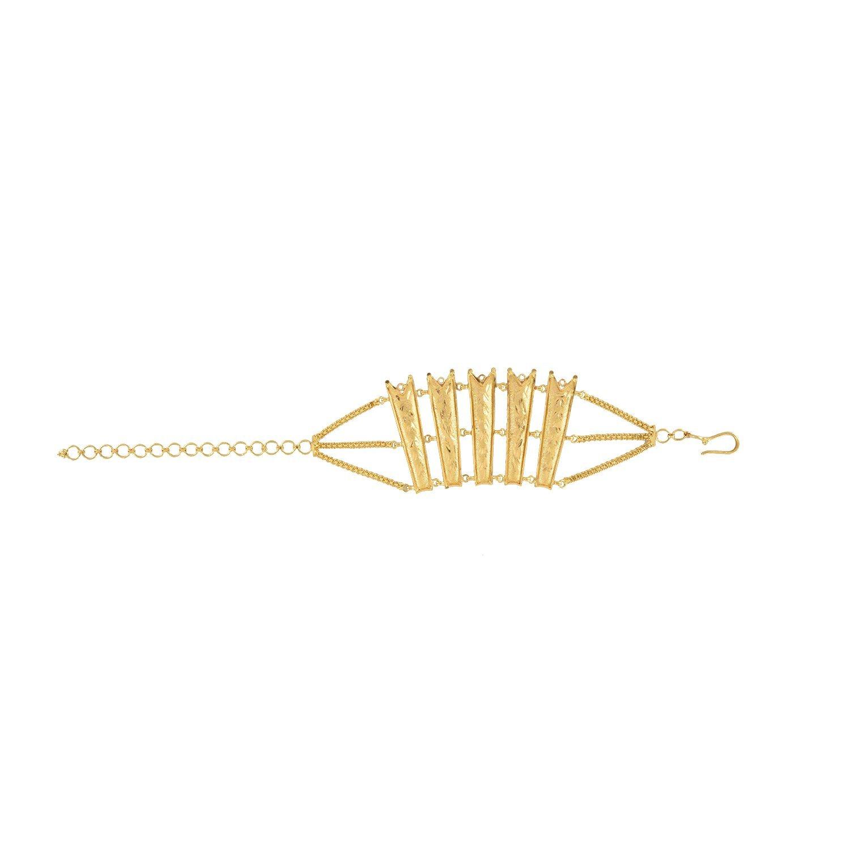 Buy P. C. Chandra Jewellers Wedding Jewellery Collection 22k (916 ...
