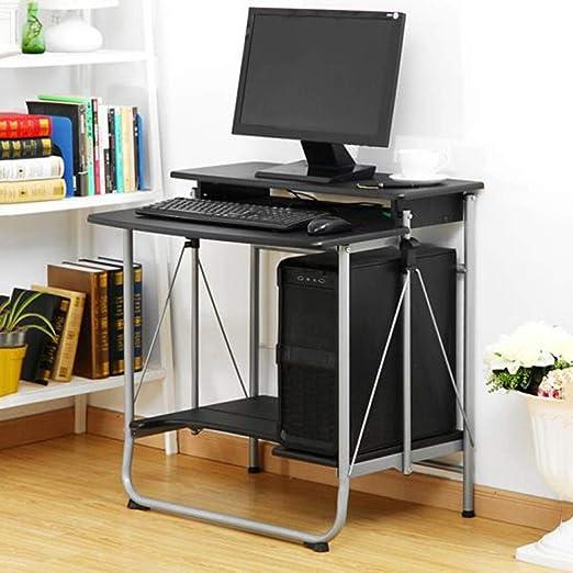 Mesas Plegables Escritorio De Computadora Casa Oficina Ordenador ...