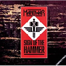 Sign Of The Hammer