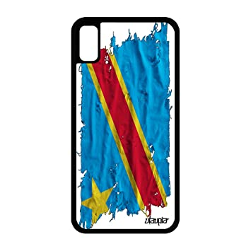 coque iphone xr silicone foot