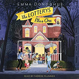 The Lotterys Plus One Audiobook
