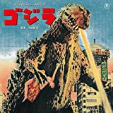 GODZILLA(1954)ORIGINAL SOUNDTRACK(LP)(ltd.)