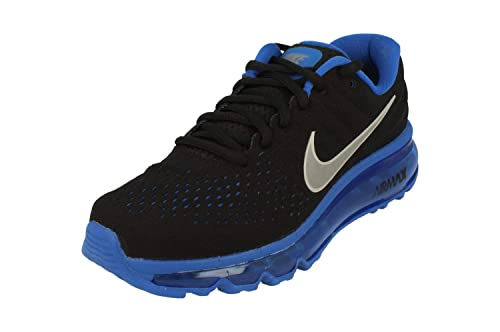 Nike Air Max 2017 Youth Running Sneaker