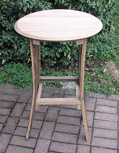 Bourbon Barrel Table Free Shipping