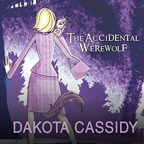 The Accidental Werewolf: Accidentally Friends, Book 1 by Tantor Audio