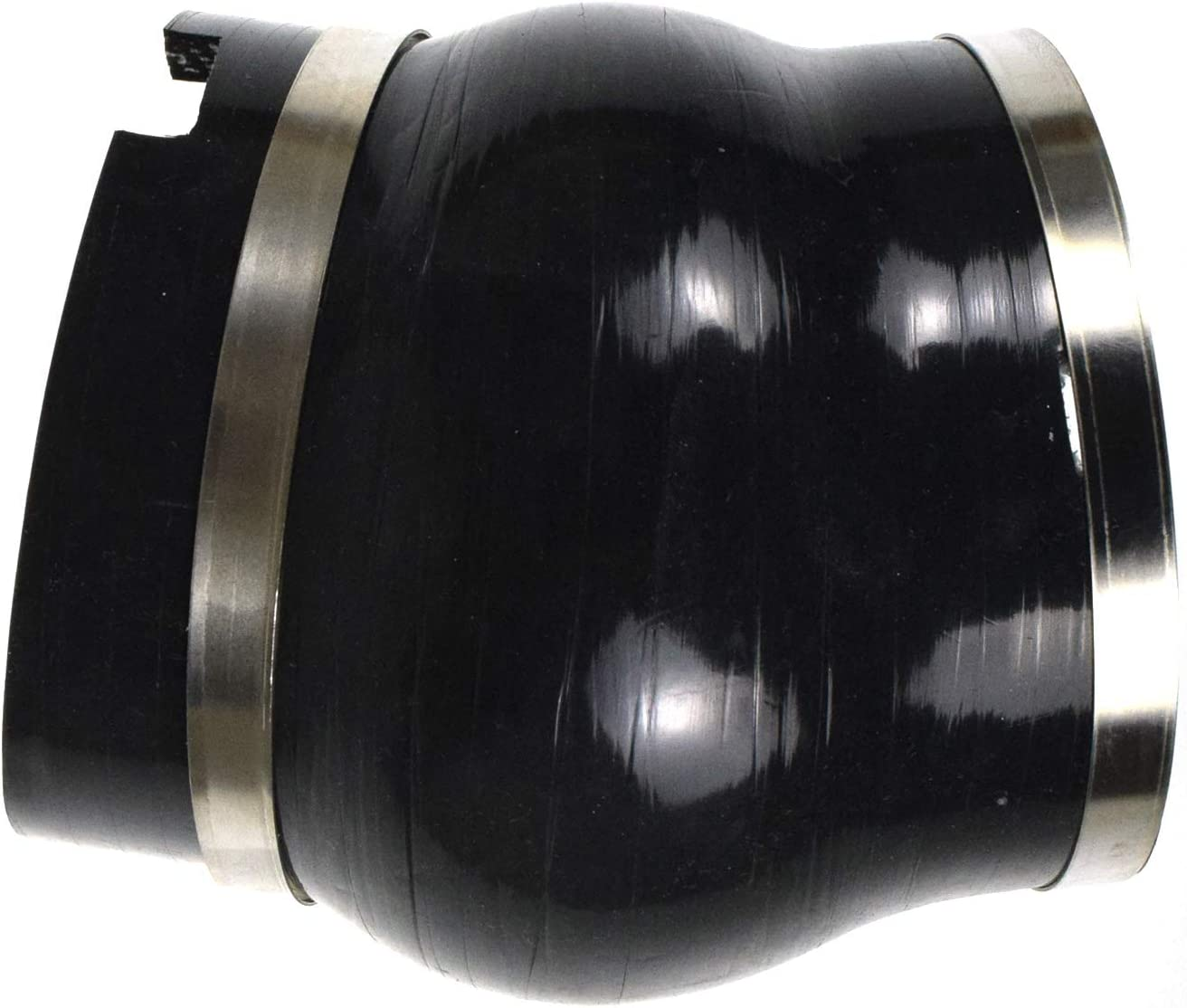 Intake Coupler Bellow Kit For 1998-2002 Camaro Trans Am LS1 Ls6 F-Body Air Cold Bellows Smooth