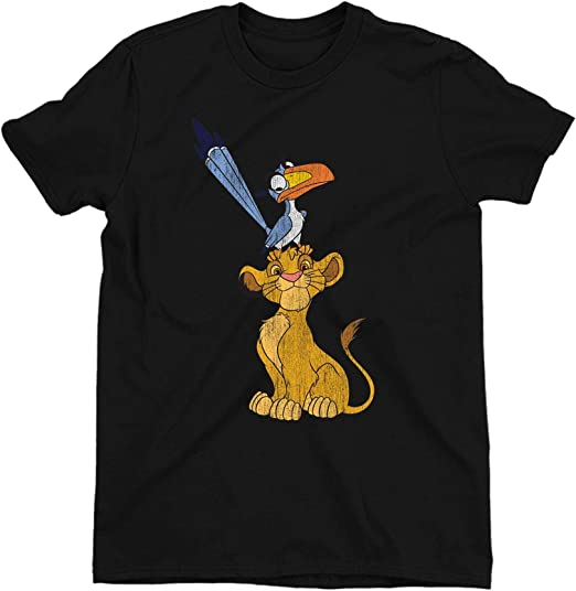 Remember Who You Are Lion King Unisex Kids Tee Youth T-Shirt Boy Girl Shirts