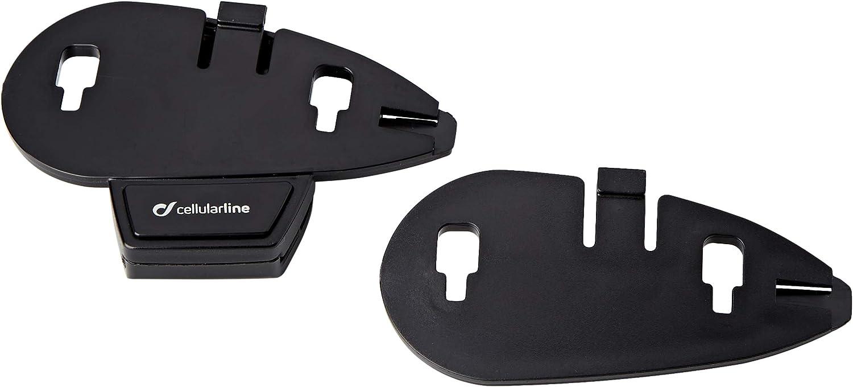 Cellularline Pro Sound Kopfhörer Audio Set Für Helm Elektronik