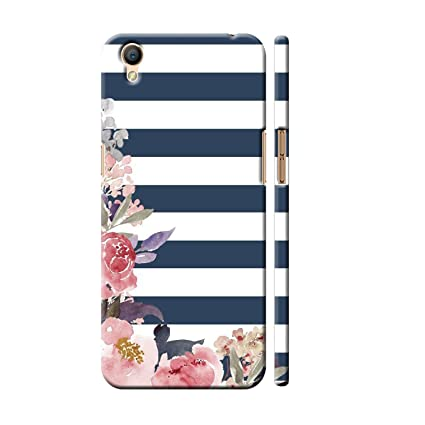 premium selection 04522 15682 Clapcart Oppo A37F / Oppo A37 Designer Printed Back Cover for Oppo A37 /  Oppo A37f / Oppo A37 F - Multi Color (Flower Pattern Design Print)