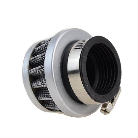 GOOFIT Carburador 19 Minimoto con Filtro de Aire 35mm con ...
