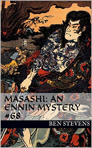 Masashi: An Ennin Mystery #68