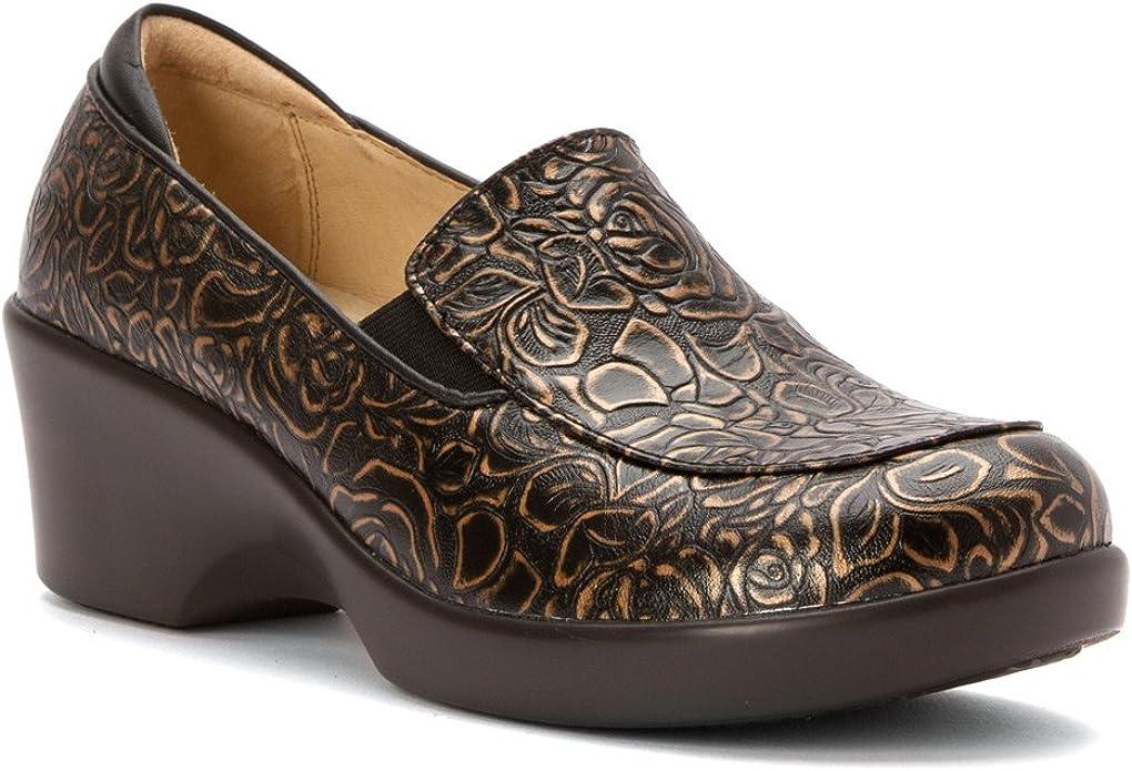 Womens Emma shoes for concrete floor
