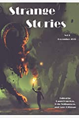 Strange Stories: Volume 1 Paperback