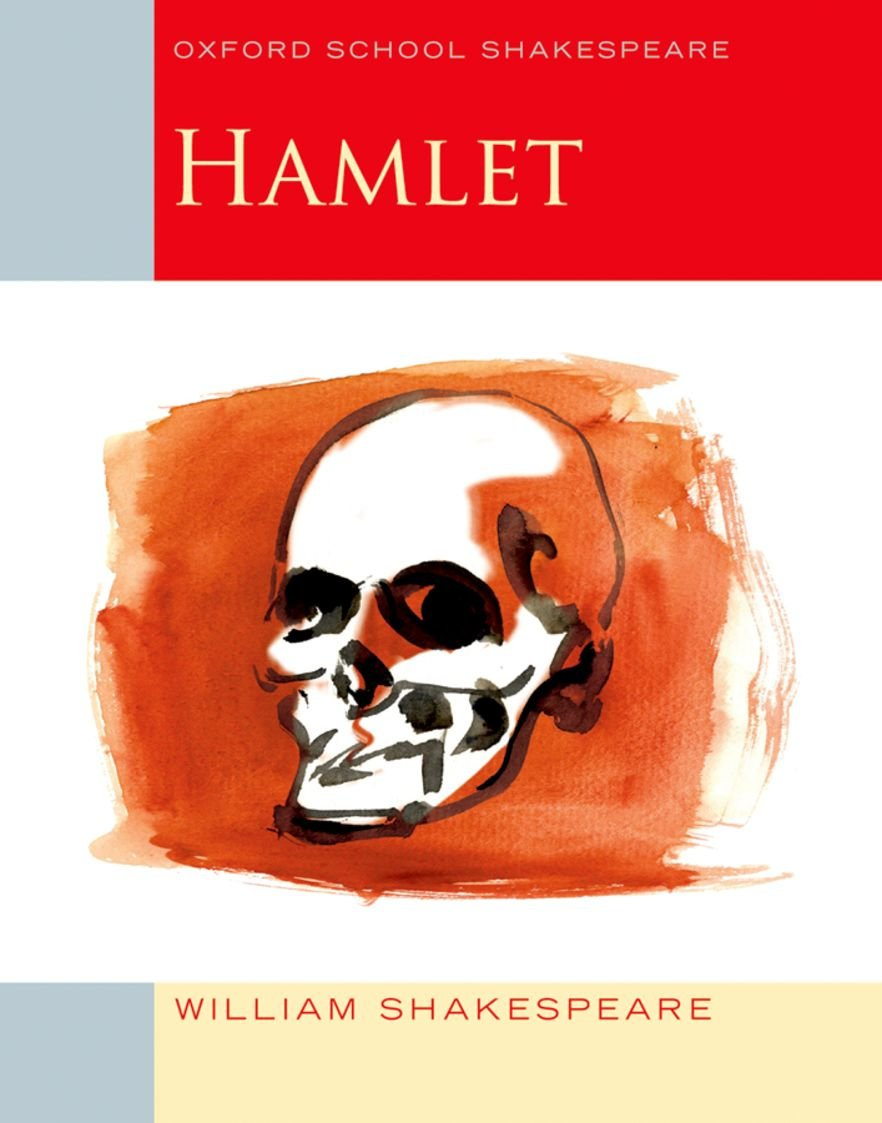 Oxford School Shakespeare - Fourth Edition: Ab 11. Schuljahr - Hamlet: Reader