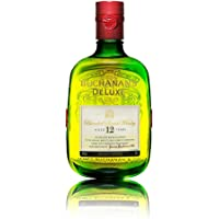 Whisky Buchanan's Deluxe Aged 12 Years, 750ml