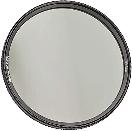 Haida Nanopro 58mm Mc Cpl Circular Polarizer C Pol 58 Kamera